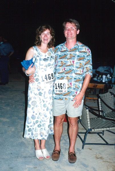 1998 Non Run Fun Run