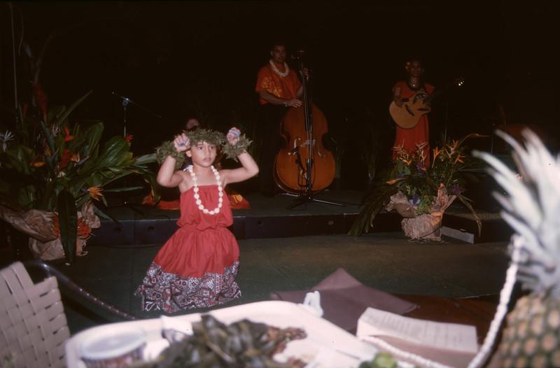 1998 OCC Luau