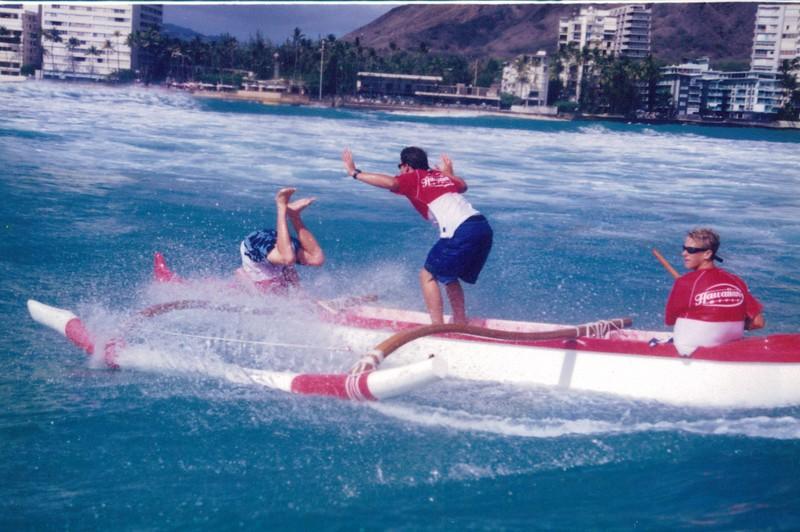 1998 OCC Surf Contest