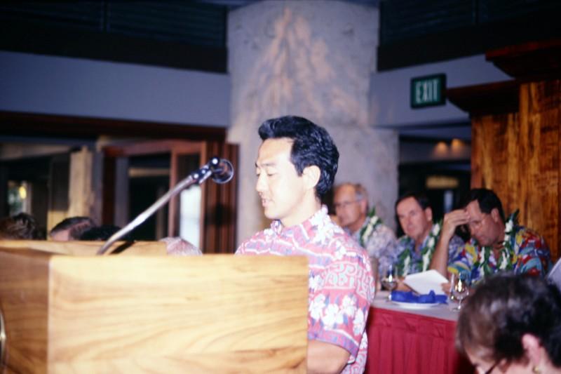 1999 OCC Annual Meeting
