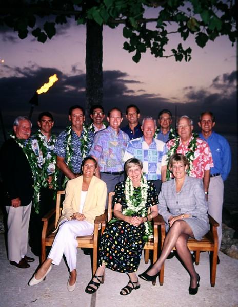 1999 OCC Board of Directors