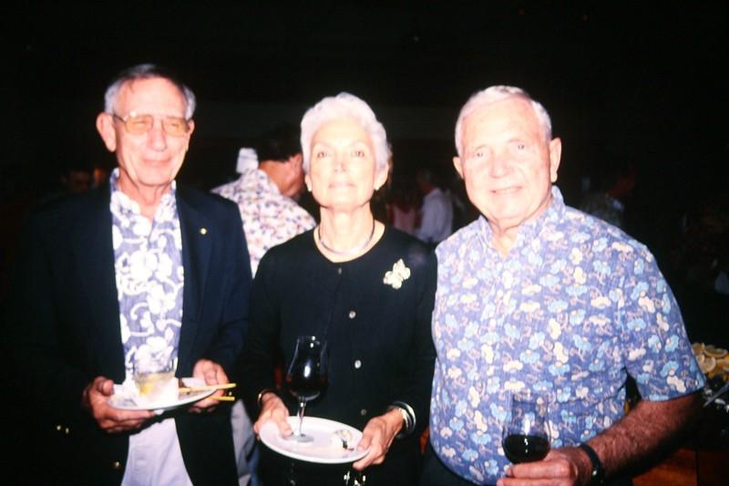 1999 Aloha Party