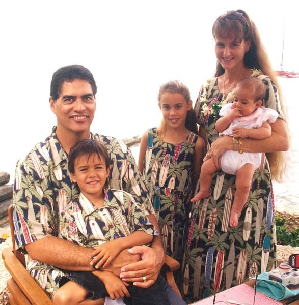 1999 Easter Sunday Brunch