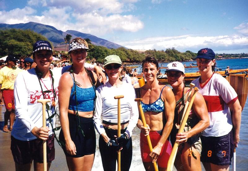 1999 HCRA Championships
