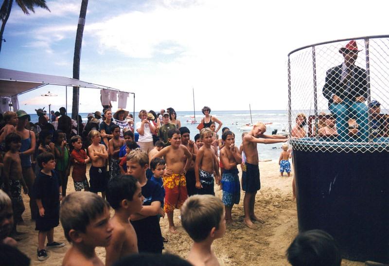 1999 Keiki Karnival