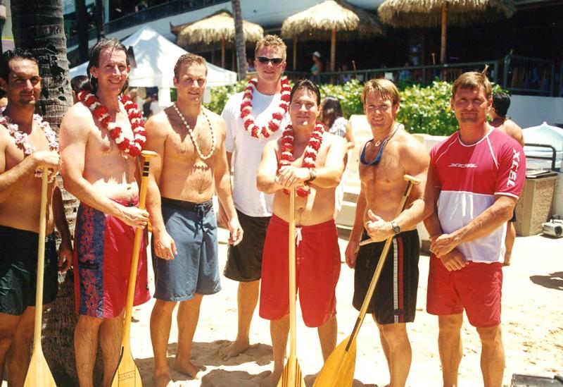 1999 Macfarlane Regatta