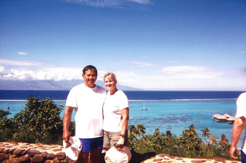 1999 On to Tahiti