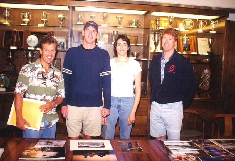 1999 Annual Photo Contest
