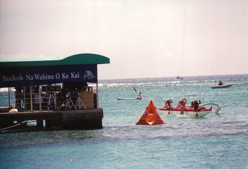1999 Na Wahine O Ke Kai