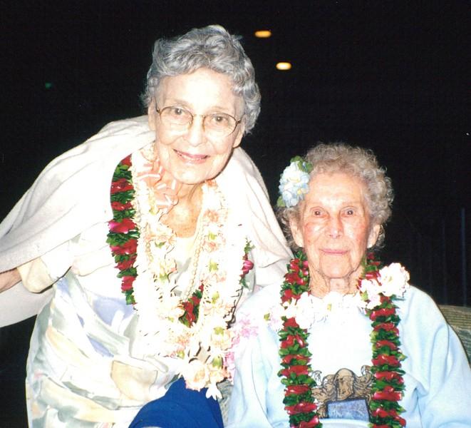 1999 New Life Members