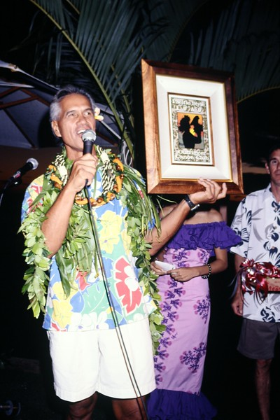 1999 OCC Luau