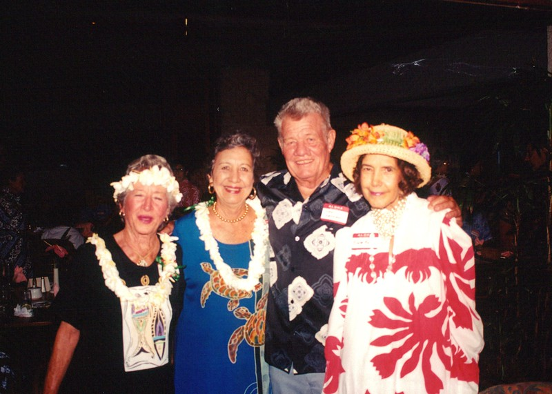 1999 Oldtimers' Party