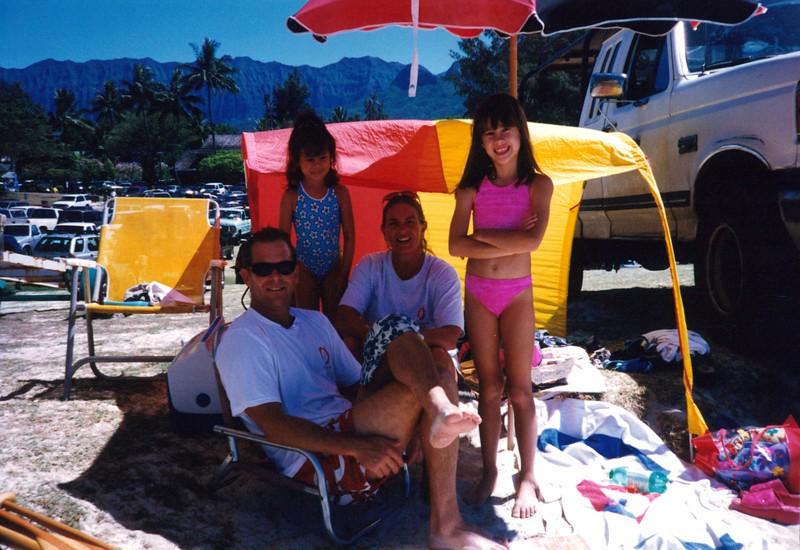 1999 Kamehameha Day Regatta