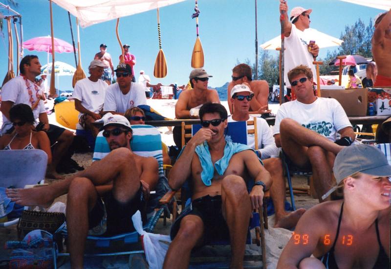 1999 Kamehameha Regatta