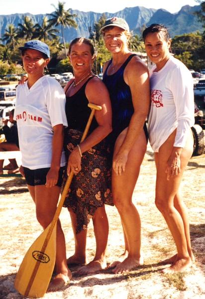 1999 King Kamehameha Regatta