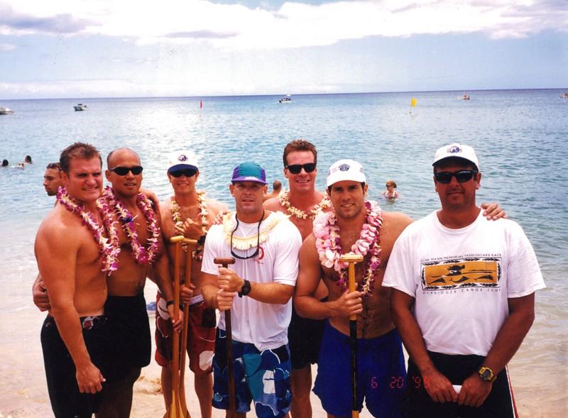 1999 Leeward Kai Regatta