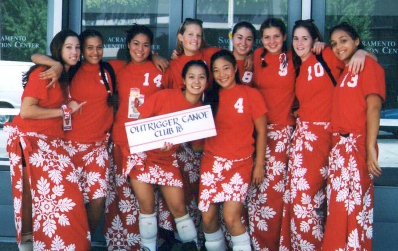1999 Sacramento-Davis Volleyball Festival