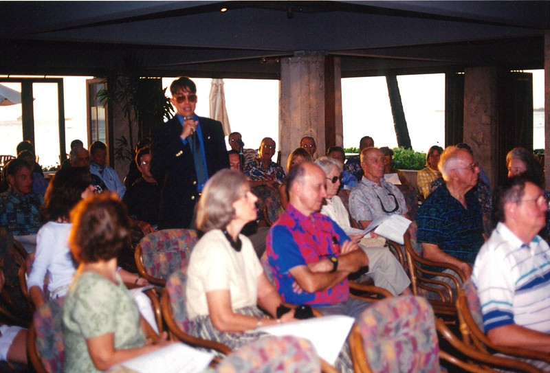2000 OCC Annual Meeting