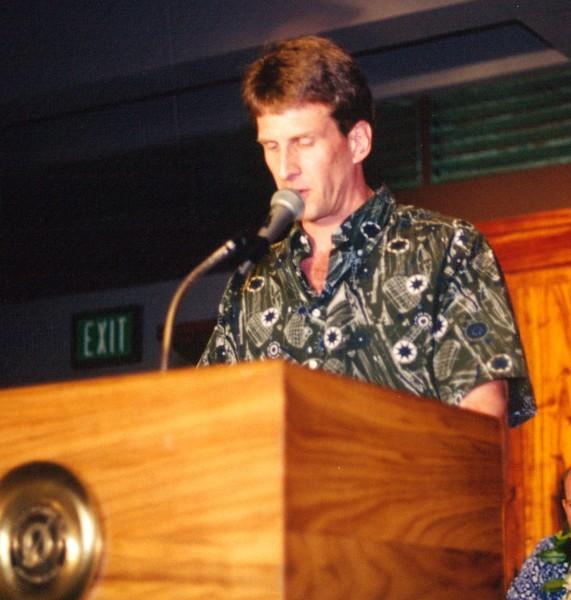 2000 OCC Annual Meeting