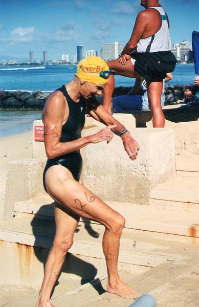 2000 Castle Swim