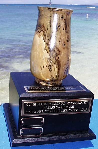 2000 Cline Mann Koolaupoko