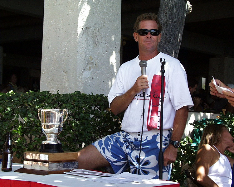 2000 Dad Center Race