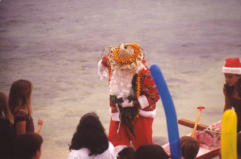 2000 Keiki Christmas Party