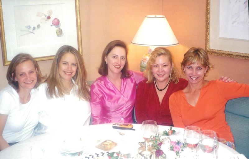 2000 Beverly Hills Reunion