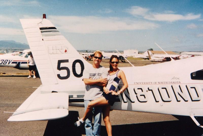 2000 Great Hawaiian Air Race