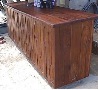2000 New Beach Desk