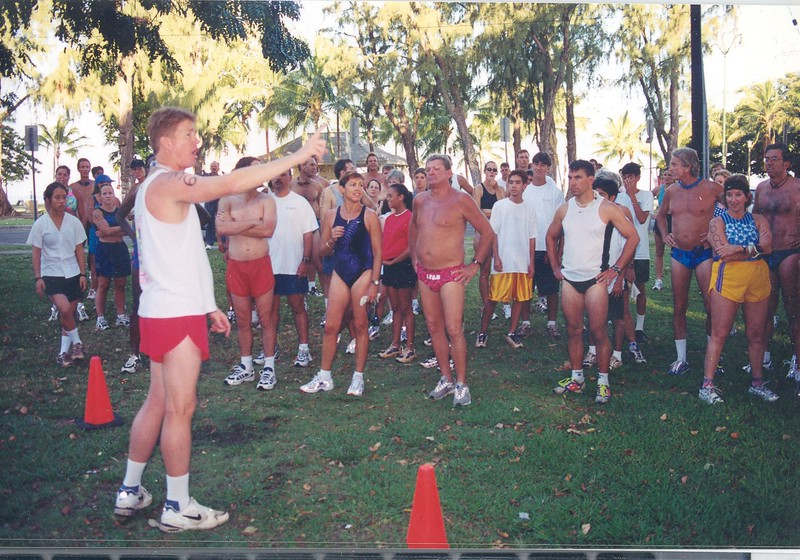 2000 OCC Biathlon