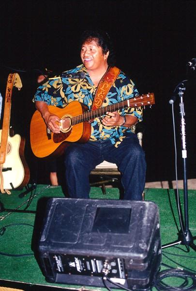 2000 OCC Luau