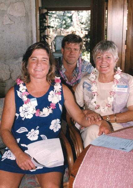 2000 ODKF Volunteer Luncheon