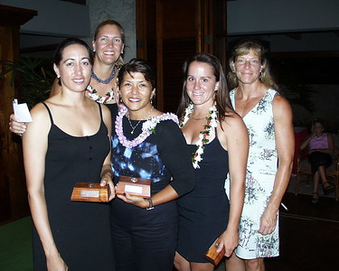 2000 Paddle Party 7-29-2000