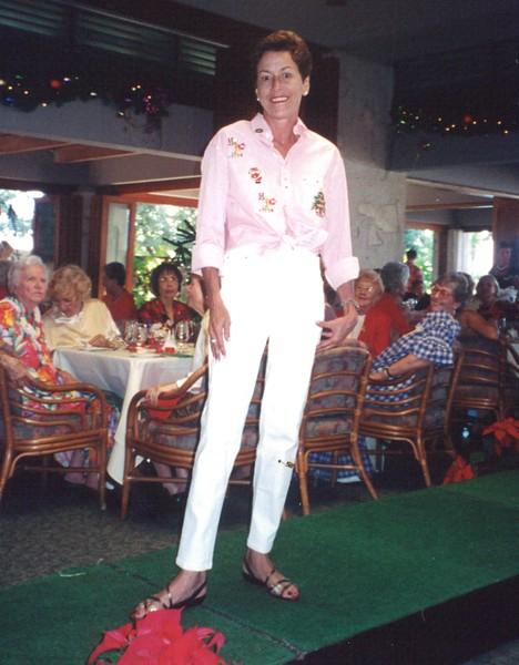 2000 Princess Kaiulani Fashion Show