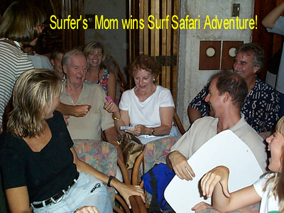 2000 Surf Movie Night 7-17-2000