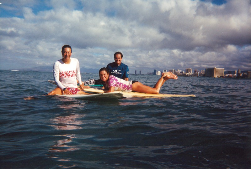2000 Summer Surf Sessions