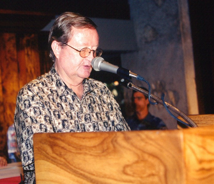 2001 Annual Meeting