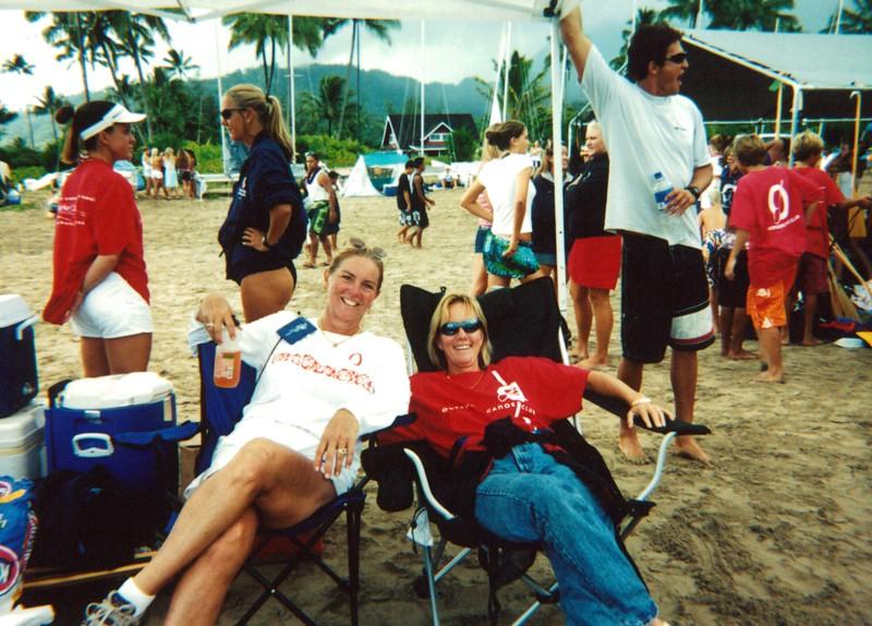 2001 HCRA State Championship