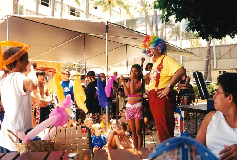 2001 Keiki Karnival