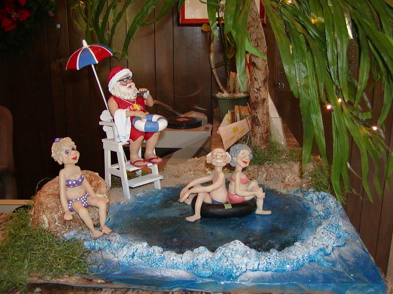 2002 Keiki Christmas Party