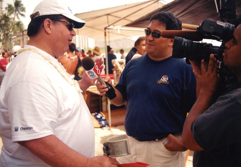 2001 Macfarlane Regatta