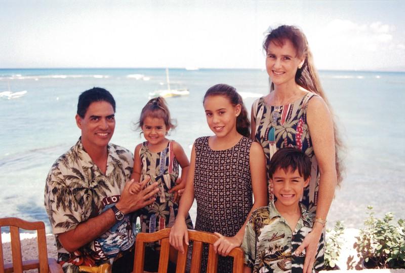 2001 Mother's Day Brunch