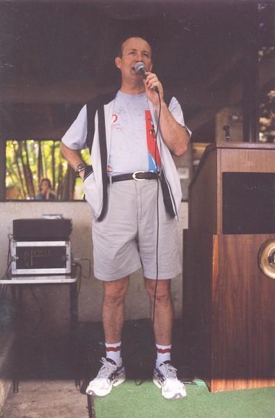 2001 OCC Biathlon