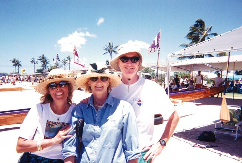 2001 OHCRA Championship Regatta