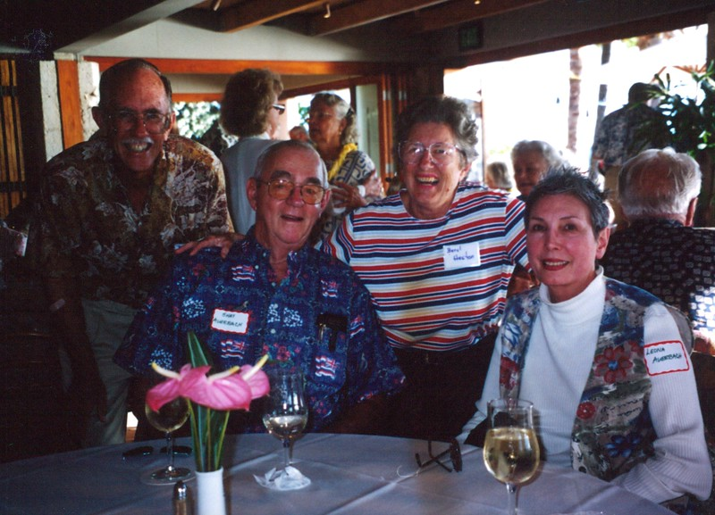 2002 Old Timers' Party