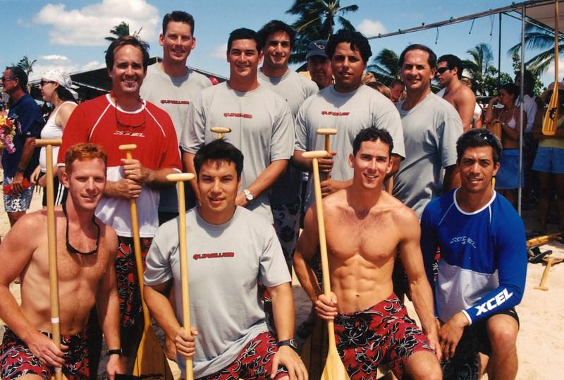 2001 Paiaina Regatta
