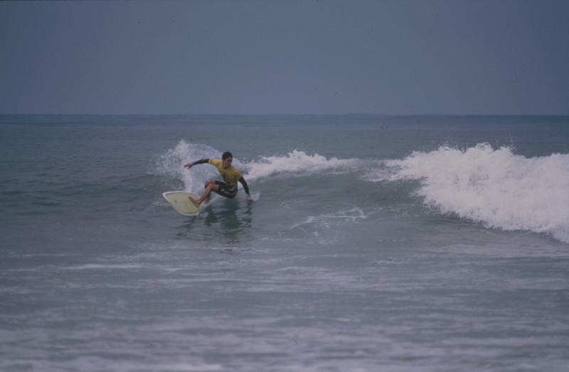 2001 Outstanding Junior Surfer