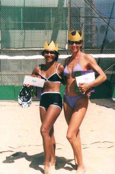 2001 Queens of the Beach
