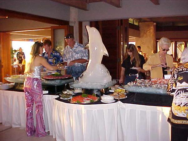 2001 Studio 54 Party
